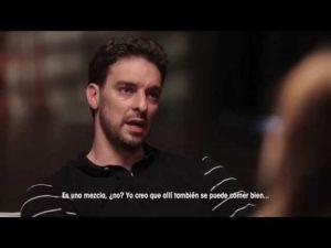 Entrevistas completas de Pau y Marc Gasol sobre la Gasol Foundation