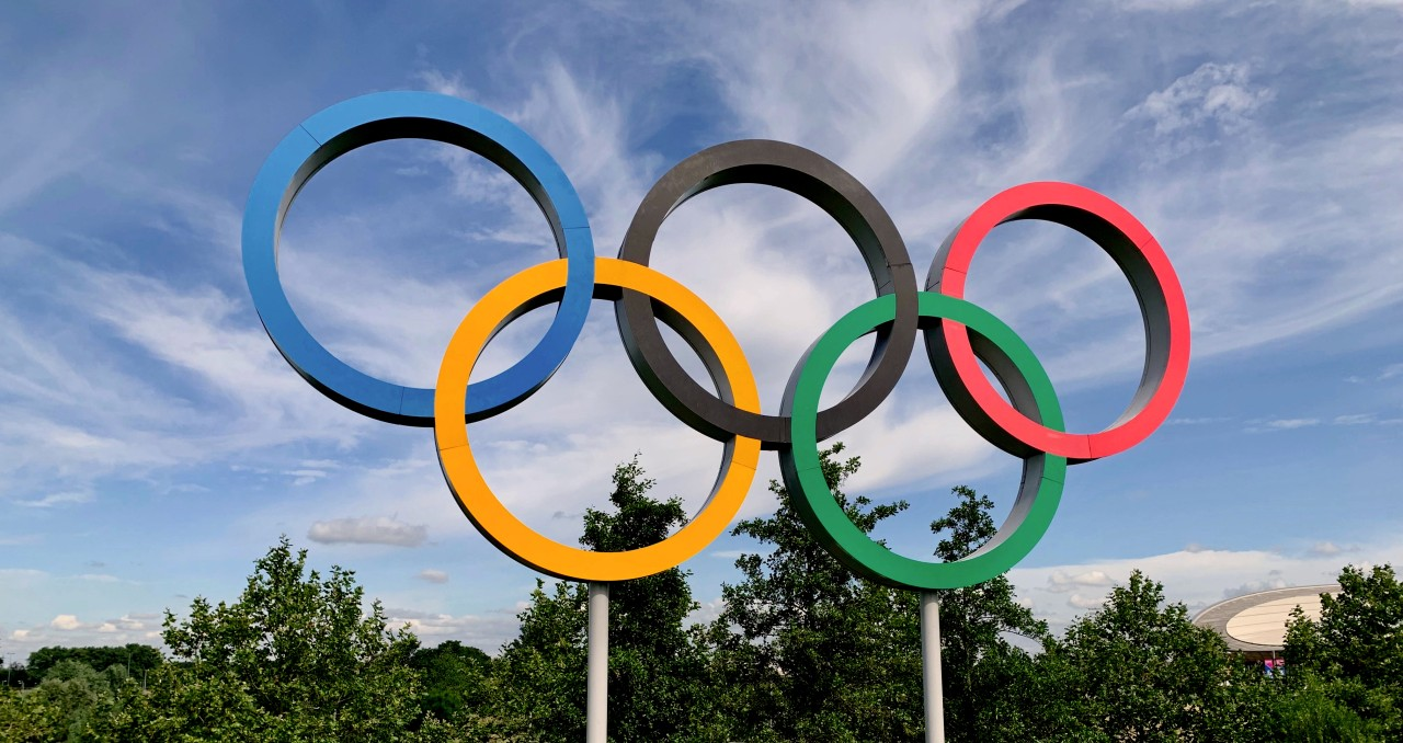 Why I'm a candidate for the Athletes' Commission of the IOC 1