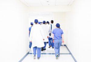 Coronavirus: el mensaje de apoyo de Pau Gasol al personal sanitario 9